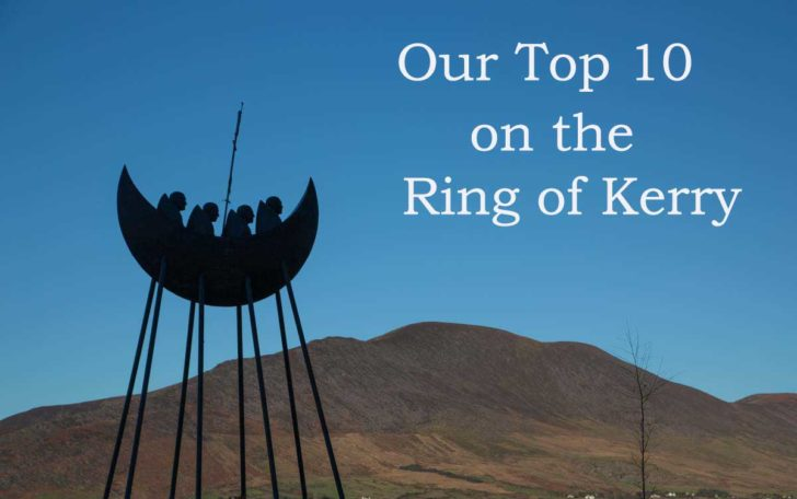Our Top 10 on the Ring of Kerry