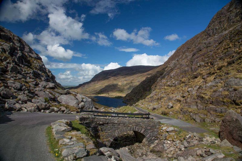 Gap of Dunloe tour