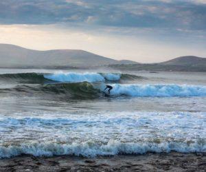 Wild atlantic way Surf