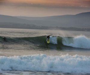 Surf Atlantic way Ireland