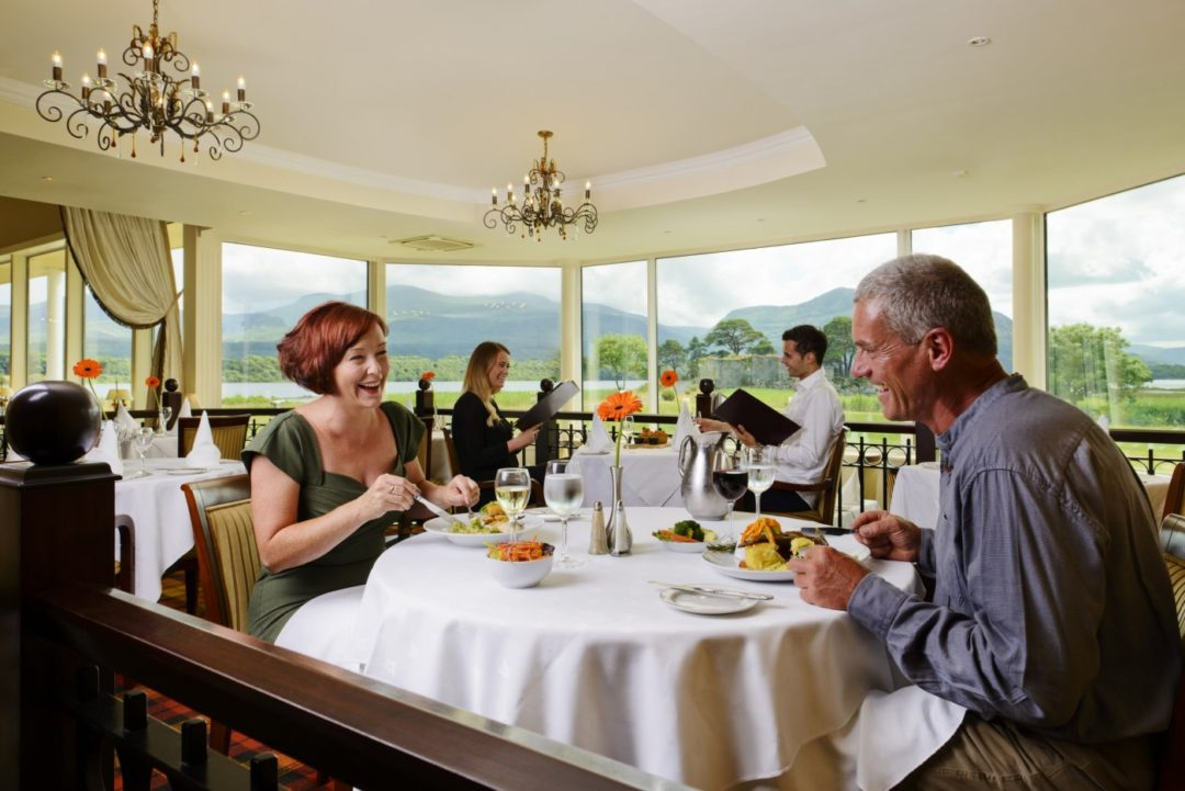 Ring of Kerry Restaurant