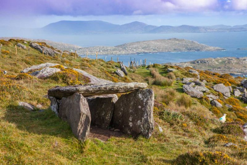 Ring of Kerry Dolmen