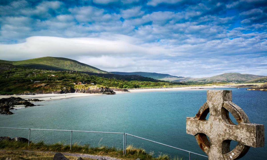 Ring of Kerry guided tours
